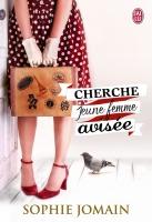 ChercheJeuneFille Avisee_couv.indd