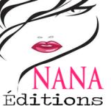 nana éditions logo