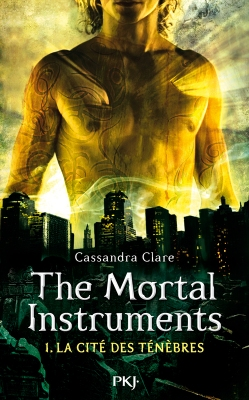the mortal instrument 1