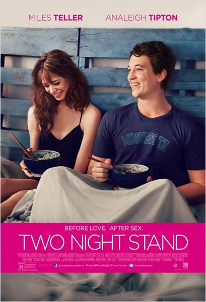 two night sand