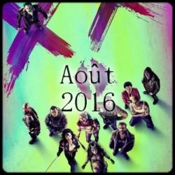 bilan film aout 2016