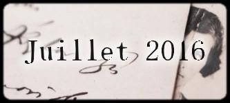 bilan livres juillet 2016