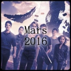 bilan mars film 2016
