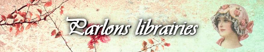 parlons librairies