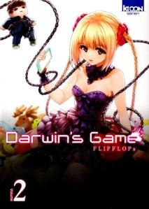 darwin 2