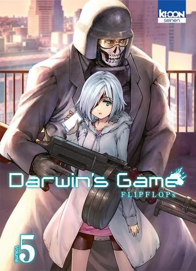darwin 5