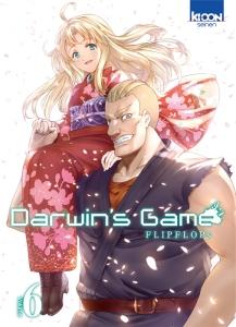darwin 6