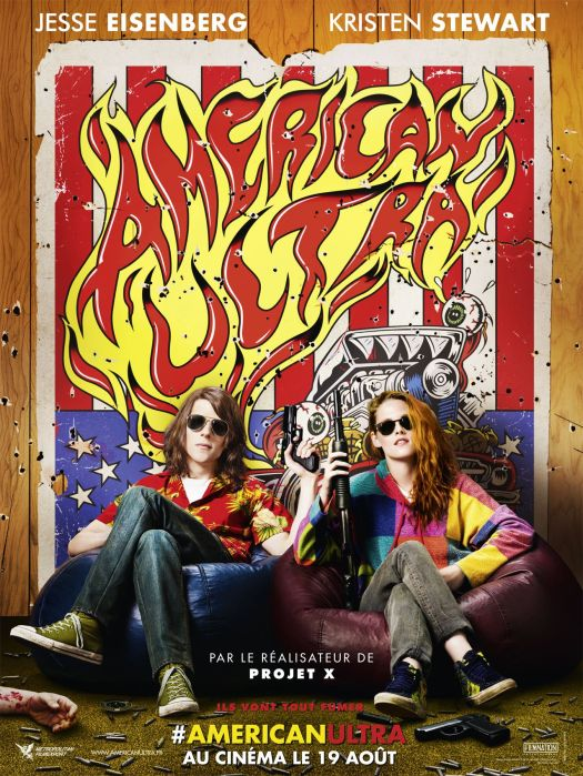 American-Ultra-Affiche-France
