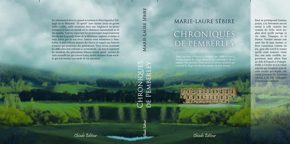 chroniques de pemberley