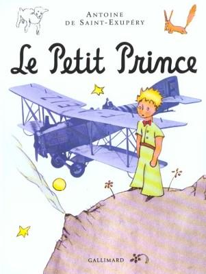 petit prince livre
