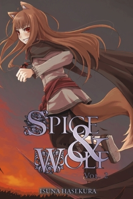 spice---wolf,-tome-2--roman--4370393