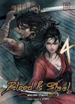 blood & steel 4