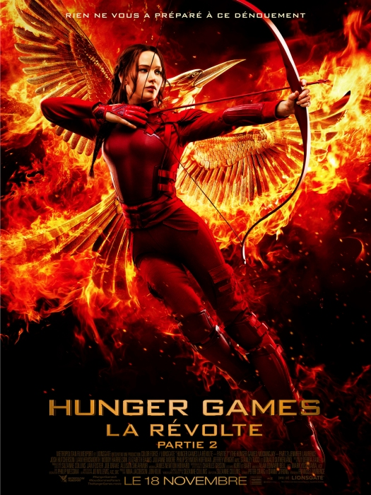 hunger games 4