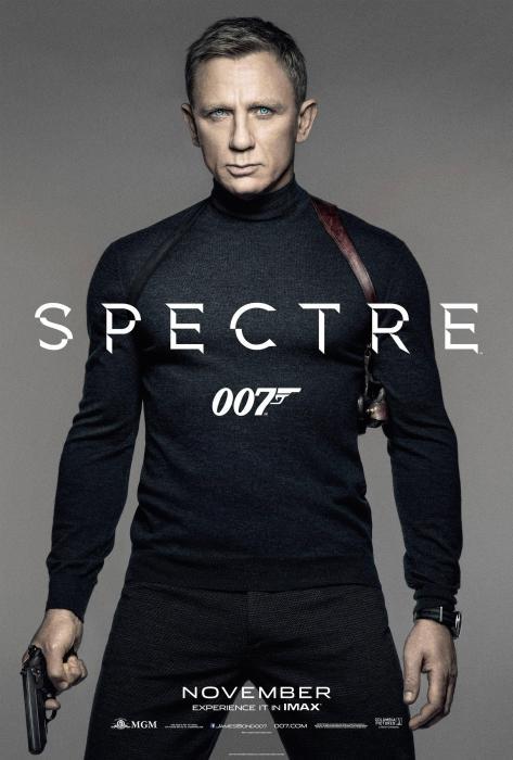 SPECTRE-Bond-24-affiche-officielle-teaser-daniel-craig