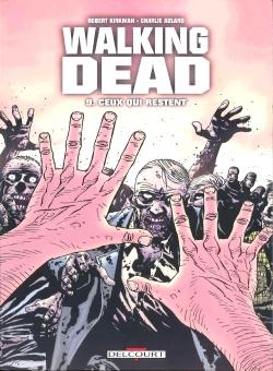 Ceux_qui_restent_Walking_Dead_tome_9