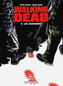 Les_Chasseurs_Walking_Dead_tome_11
