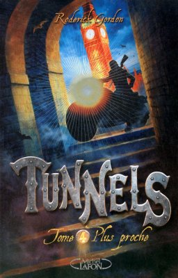 tunnels 4