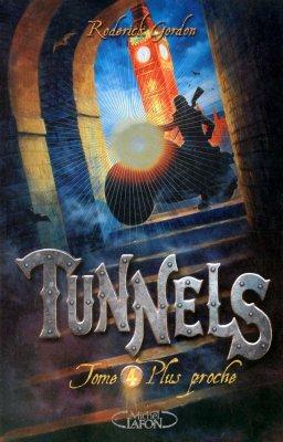 tunnels 4