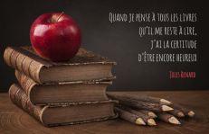 défi littéraire 2016