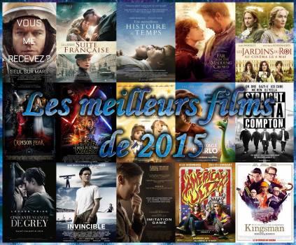 Meilleurs films de 2015