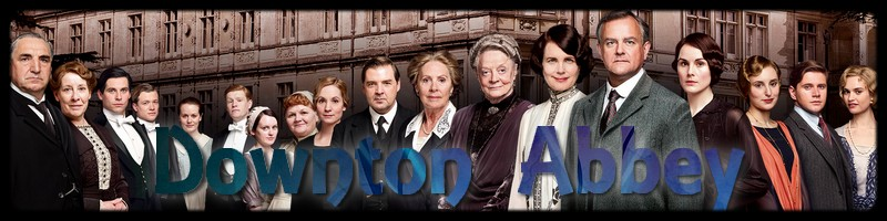 downton abbey sommaire