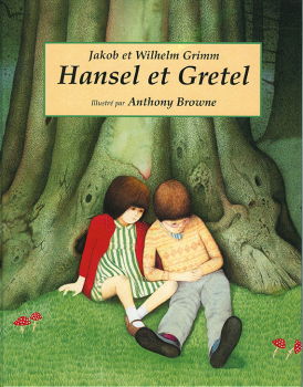hansel-et-gretel