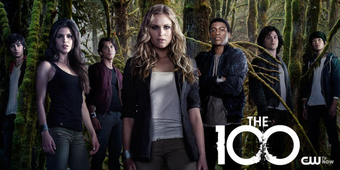 perso the 100