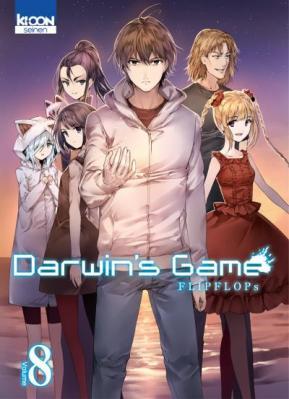 darwins game 8