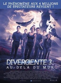 divergente 3 film
