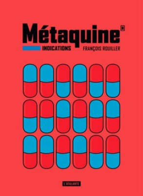 Metaquine_Indications