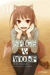 spice & wolf 3
