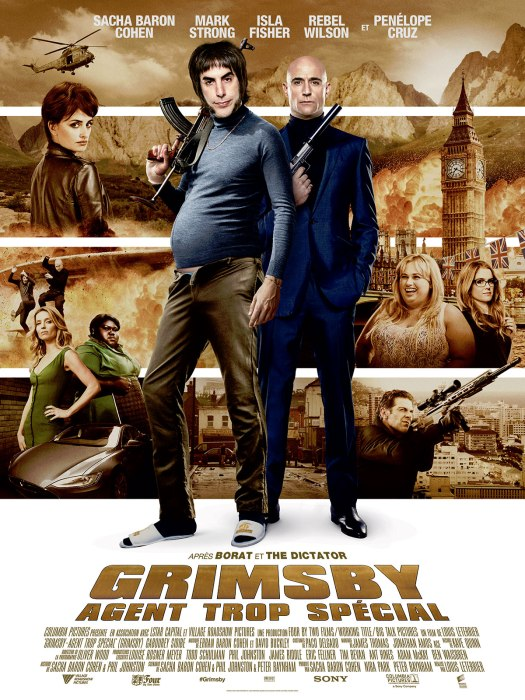 Crimsby