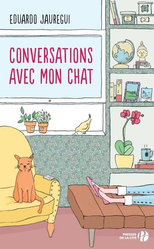 Résultats de recherche d'images pour «conversation avec mon chat»