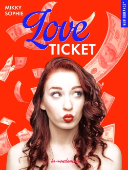 Couv Love Ticket