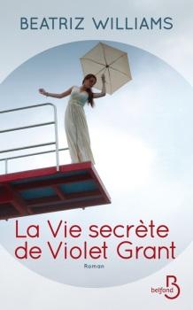 La vie secrete de Violet Grant