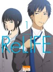 Re_LIFE_tome_1