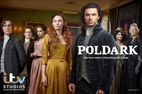Poldark-Cast