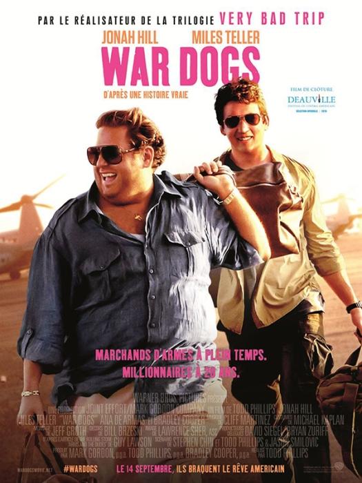 affiche-war-dogs