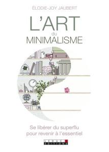 lart-du-minimalisme