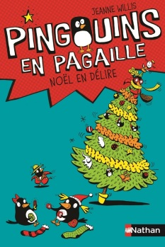 pinguins-en-pagaille