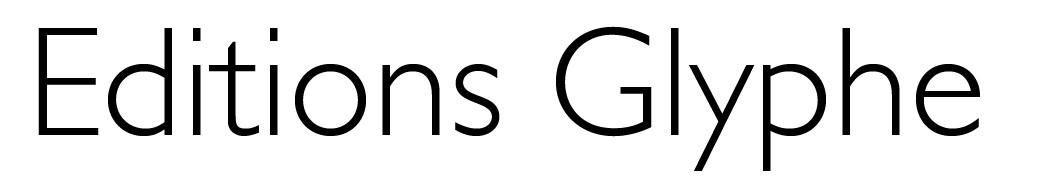 ban-glyphes