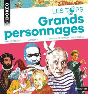 grands-personnages