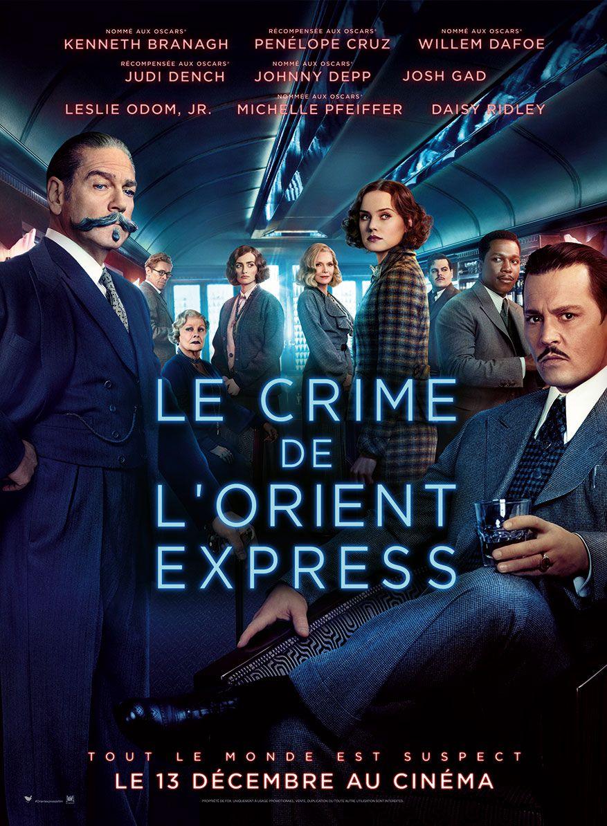 orient express film 2019