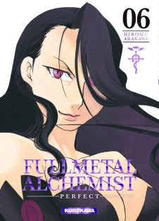 Fullmetal 6