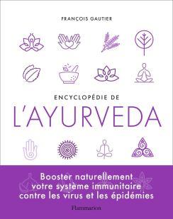L'encyclopédie de l'ayurveda
