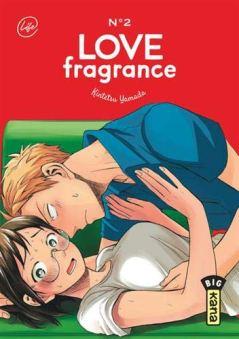 love fragrance 2